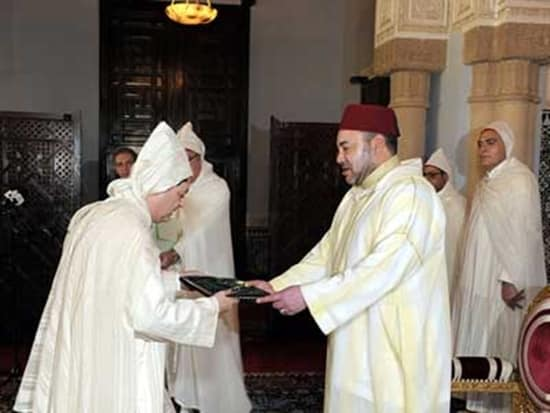 King Mohammed Vi Appoints New Ambassadors In Morocco S