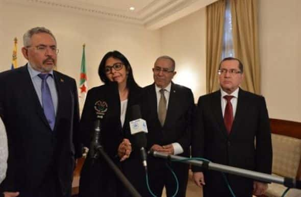 Opec Oil Market Tends To Stabilize Following Algiers Agreement