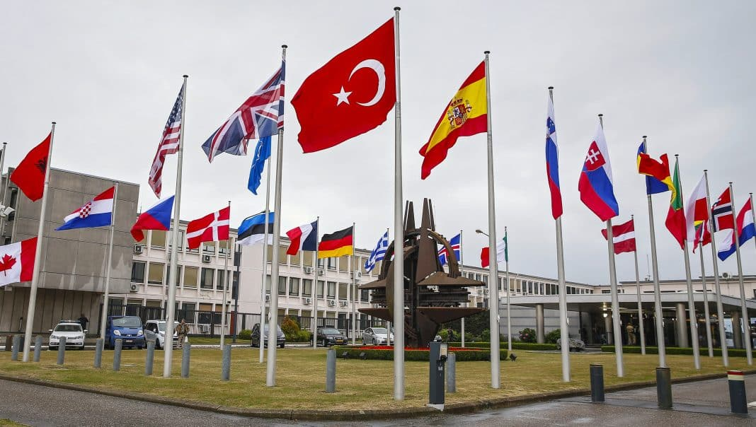 Turkey Moves To Block Natos Cooperation With Austria The Maghreb