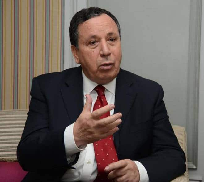 Image result for Tunisia's Foreign Ministry
