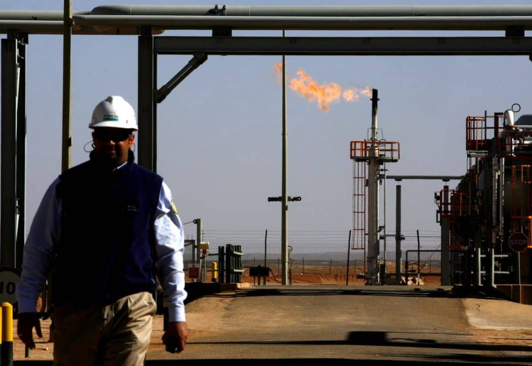Algeria: Vitol Signs One OPEC State's First Deal to Refine