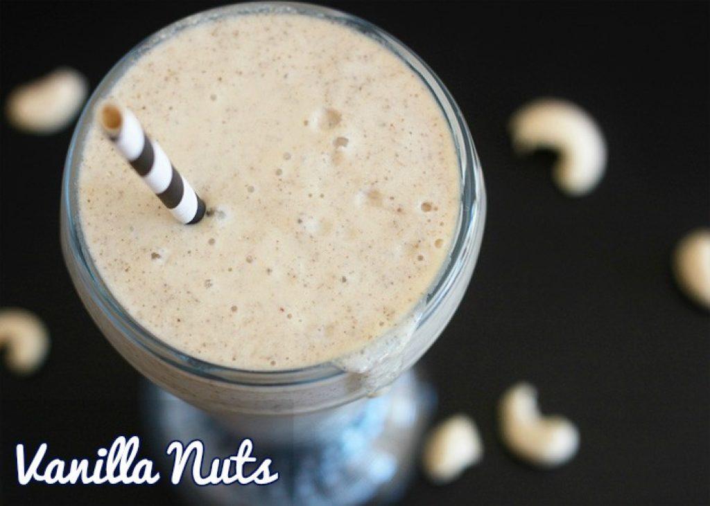 vanilla nuts