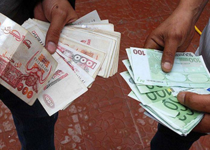 ferhat ait ali  economist accuses   u0026quot the black market of
