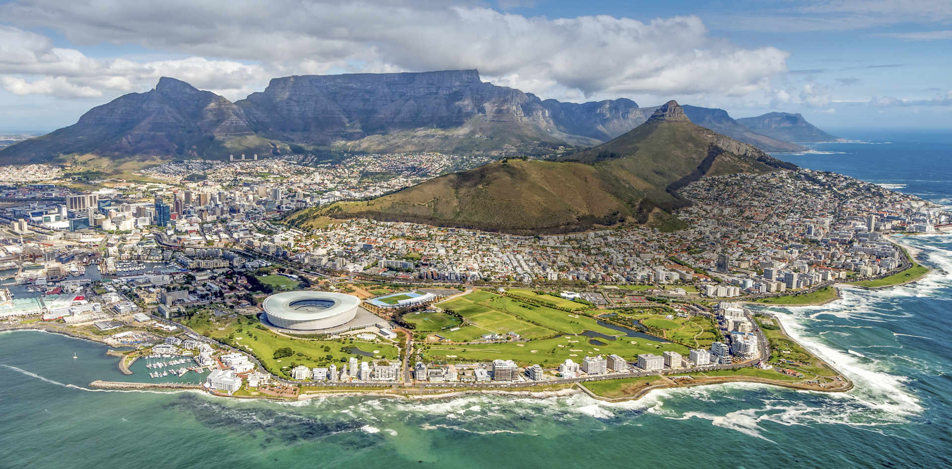 algerians and moroccans will soon be able to visit south africa