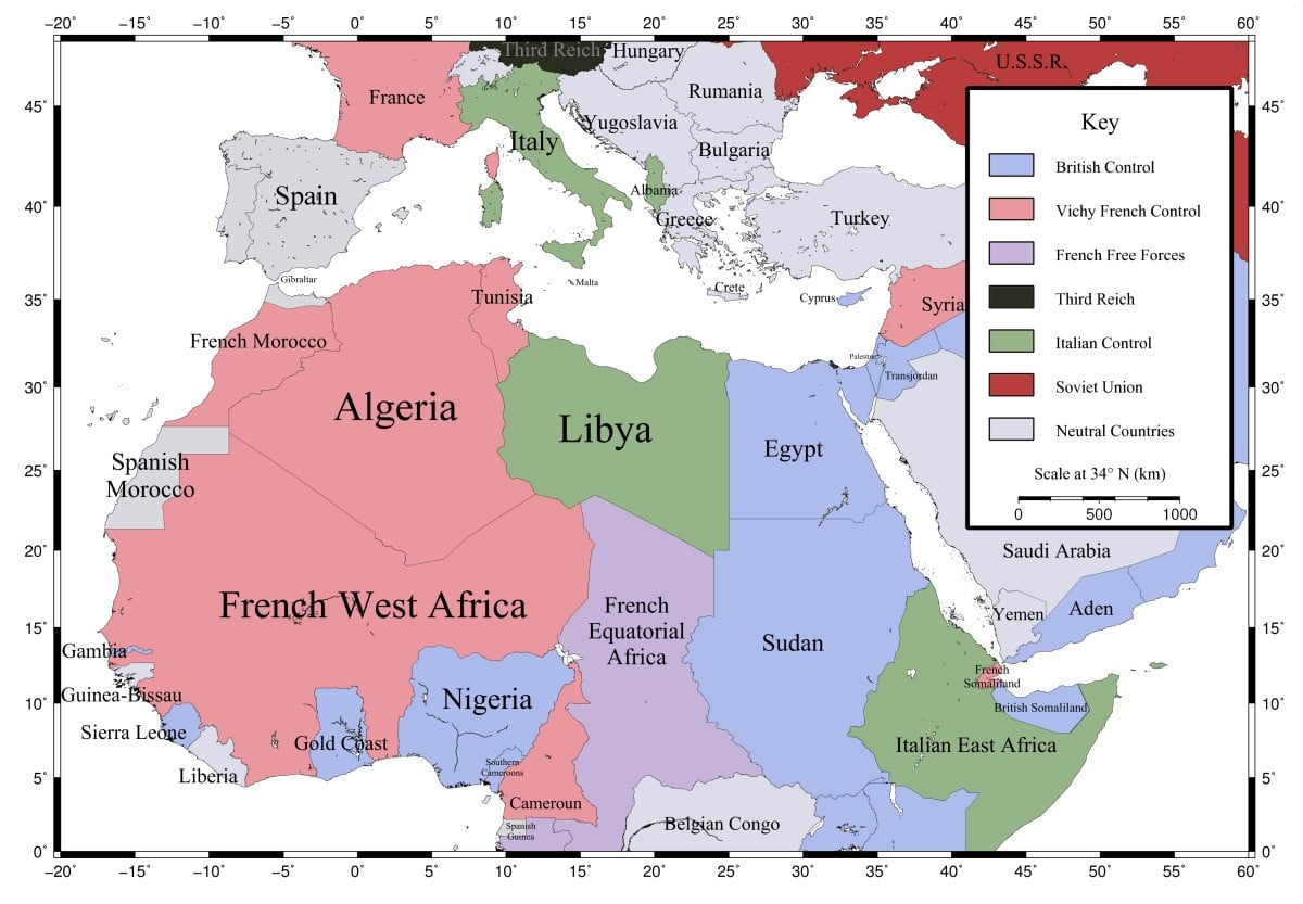 ae070d51611 Reflections on French Colonialism in the Maghreb - The Maghreb Times !